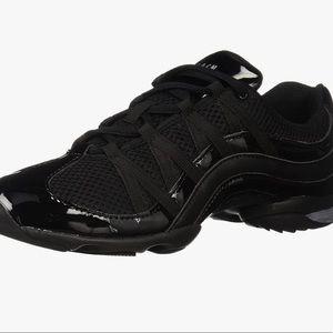 Bloch women's wave dance sneaker shoe size 10